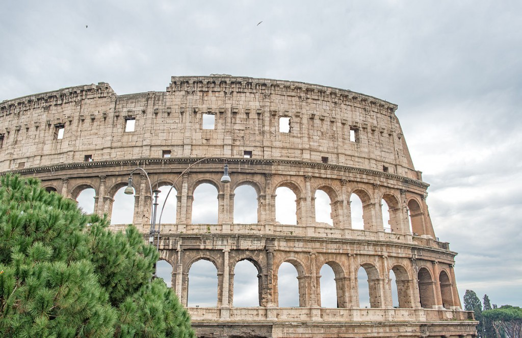 """""""Colosseum"""" by Bengt Nyman - Wikipedia"""