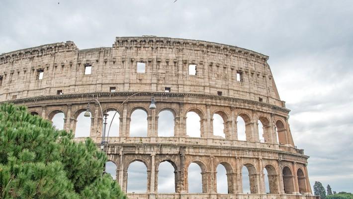 Colosseum Amphitheatre