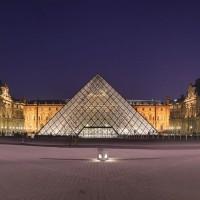 Louvre Museum – Paris