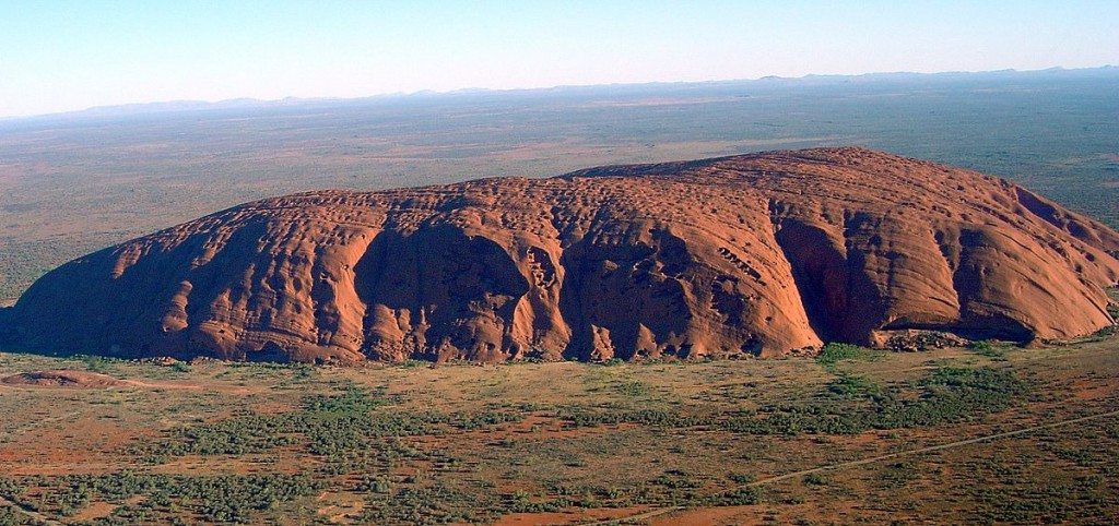 """Uluru"" by Huntster - Wikipedia"