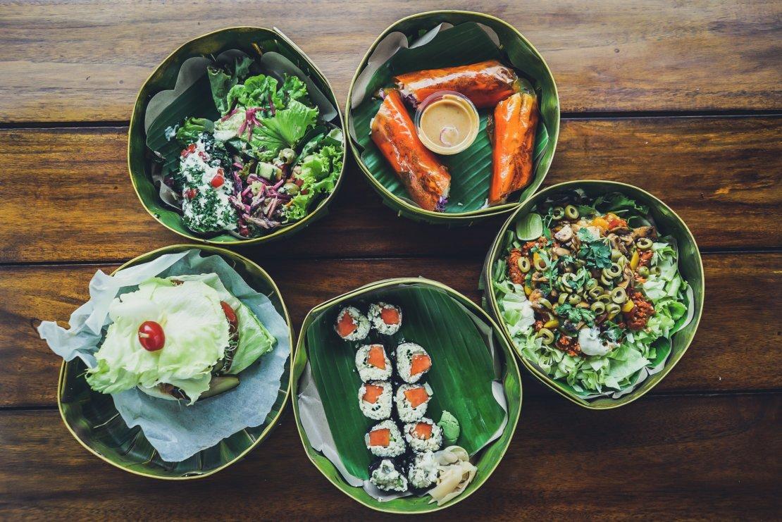 Find Affordable Restaurants in Bali