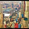 NEW YORK – Time Lapse – Tilt Shift