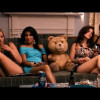 TED Movie Trailer 2012