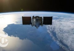 NASA's Asteroid Hunter